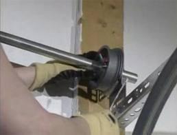 Garage Door Cables Repair Savage