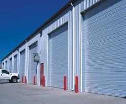Commercial Garage Door Repair Savage